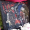 Superstar Universe, LLC Vintage Genuine Club911 Size XL Tshirt and Signed Titled Club911 Painting WITH FREE SHIPPING