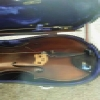 Superstar Universe, LLC Vintage 4/4 Adult Violin in need of Tender Care or Upcycle