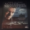 Superstar Universe, LLC  McDermott Productions Tom Hanks Mazes and Monsters Dvd Fullscreen Presentation WITH FREE SHIPPING