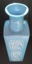Superstar Universe, LLC Vintage Jim Beam Liqour Decantor WITH FREE SHIPPING