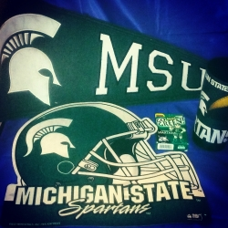 Superstar Universe, LLC ‪MSU‬ ‪Michigan‬ ‪State‬ ‪University‬ ‪Collectable‬ ‪Colllection‬