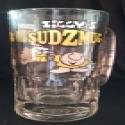 Superstar Universe, LLC RARE VINTAGE 1979 ZIGGY SUDZ MUG BY TOM WILSON
